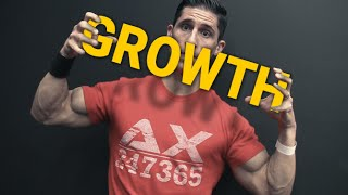 How to Grow Bigger Muscles WARNING NOT COMFORTABLE!