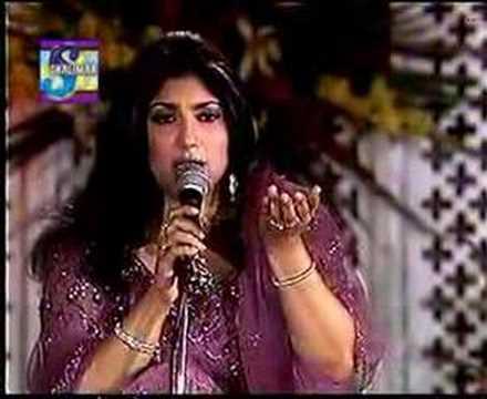 Saira Naseem video