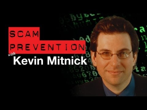 kevin mitnick infamous hacker The world's top cybersecurity speaker was once one of the fbi's most wanted because he hacked into 40 major corporations just for the.