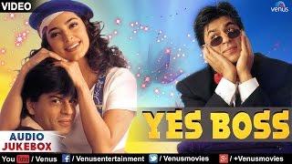 Yes Boss Audio Jukebox | Shahrukh Khan, Juhi Chawla |