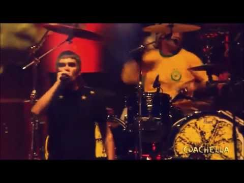 (Pro) The Stone Roses - Made of Stone [Coachella 2013]