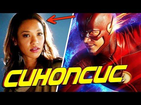 ЧТО ПРОИЗОЙДЁТ ВО 2 СЕРИИ 4 СЕЗОНА? [Новости] / Флэш l The Flash