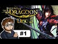Legend of Dragoon Disc 2: Part 1 - Princess Emile