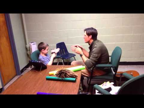 Treatment For Autism : How to Use Music to Help Children with ASD