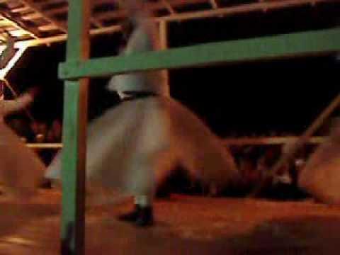Mevlevi Konja