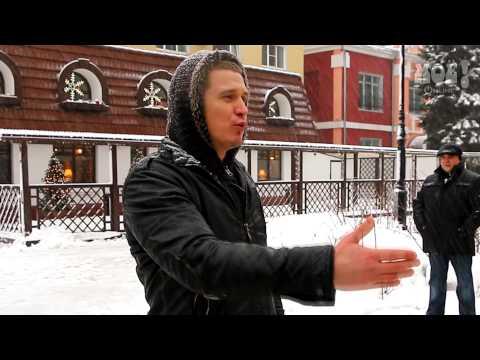 Друзья убитого Дмитрия Кривошеева вышли на пикет