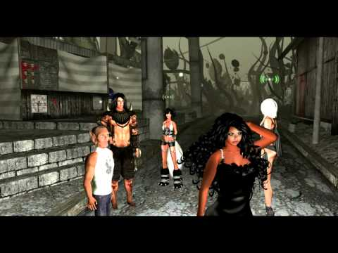 The Carnival of Love (Second Life)