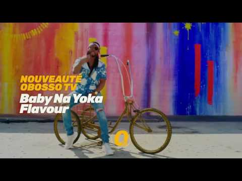 Promo 02 - Flavour - Baby Na Yoka