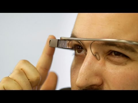 Sony Sells Vaio Line, NYPD To Test Google Glass