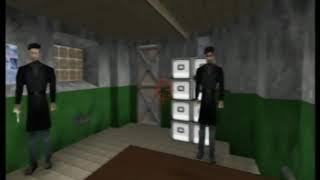 Goldeneye 007 - Archives LTK [1:20]
