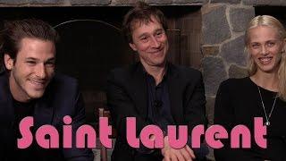 Dp/30: Saint Laurent, Bertrand Bonello, Gaspard Ulliel, Aymeline Valade