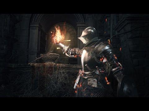 Dark Souls 3 Gameplay Review (PC, PS4, XOne)