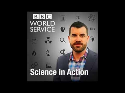 The EMU project and Australian Aboriginal Astronomy (BBC World Service Radio)