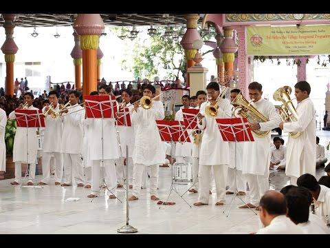 Music Programme by Brindavan Brass Band - 12 Jan 2015