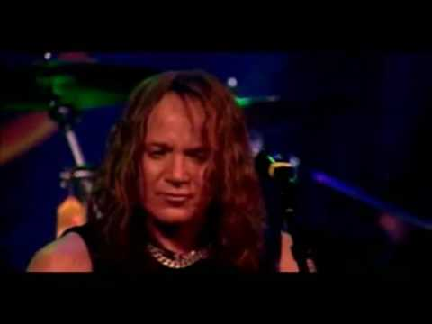 Gamma Ray - The Silence Live