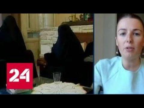 В Латвии запретили носить одежду, закрывающую лицо