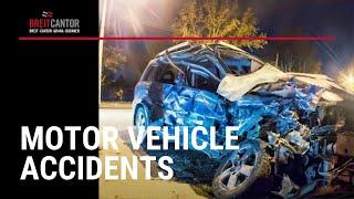 15 Motor Vehicle Accident 15sec