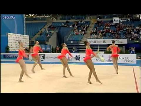 Ukraine EF 10 Clubs World Cup Pesaro 2013