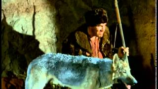 Daniel Boone   3x17 The Wolf Man Dual