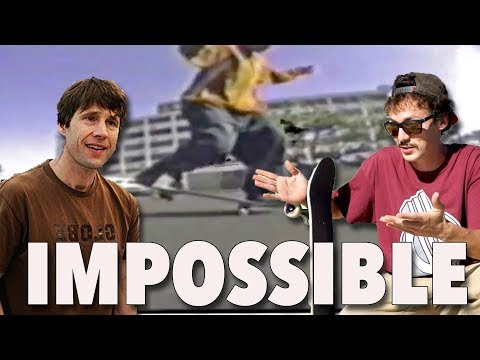 Impossible Tricks Of Rodney Mullen | Episode 9