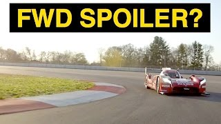 4 Reasons FWD Cars Need Spoilers