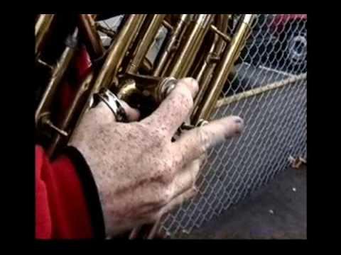 Tuba Man, R.I.P.