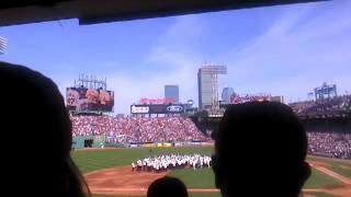 John Williams Premier Performance of Fenway Tribute at Fenway Park 100th Anniversary Gane