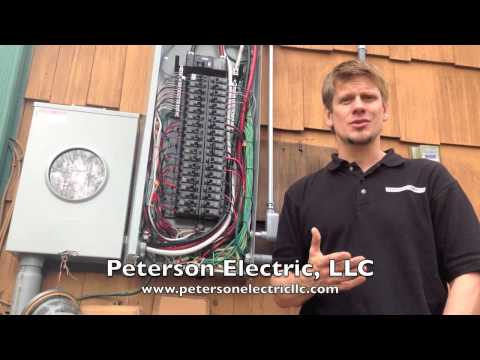 Electrical Service Change Upgrade & How Arc Fault Breakers Affect It