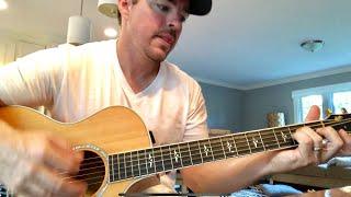 Girl Like You Jason Aldean Beginner Guitar Lesson
