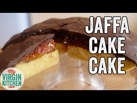 Jaffa cake recipe tekkit