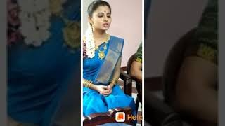 Tik tok tamil cute girl