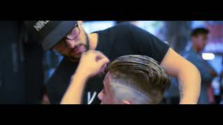Zona Barbers / Tupac mix (Full HD)