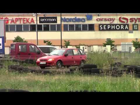 Xx Kjs Św. Krzysztofa 2014, Załoga Nr 119 video