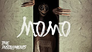 Momo Short Horror Film