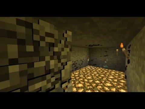 A Quick Diamond Mining Lesson