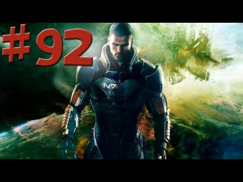 Mass Effect 3 - Gameplay Walkthrough: Story - Part 92 (X360/PS3/PC) [HD]