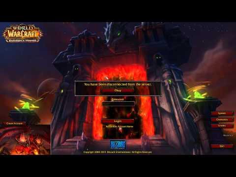 [World of Warcraft] Hellfire Citadel Druid Tank LIVE : Normal Farm