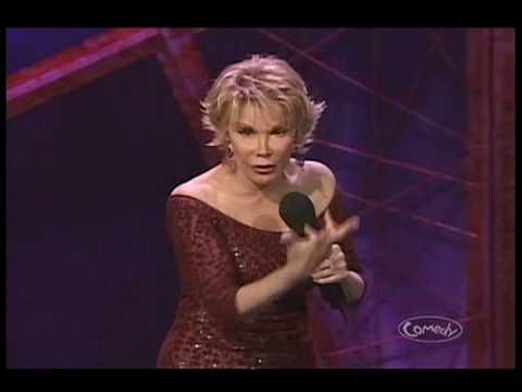 Joan Rivers monologue