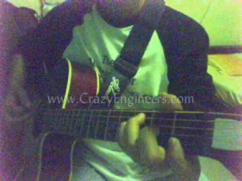 Mein Koi Aisa Geet - Simplified on Acoustic Guitar