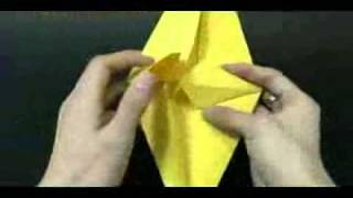 Origami Bee