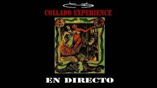 COLLADO EXPERIENCE -EXTRACTO NUEVO DISCO-