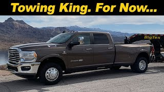 2019 Ram 2500/3500 | Towing To The Max