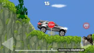 exion hill racing Level 21 -game by-(game finish)