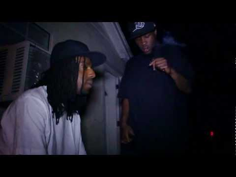 YOUNG SMURF FT. KDOTD - DONT WANNA FUCK WITCHA (OFFICIAL VIDEO)