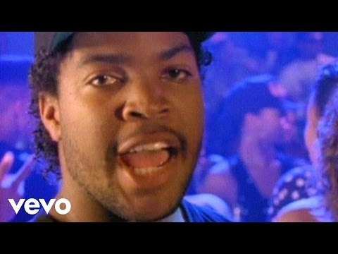 Ice Cube - Who's The Mack