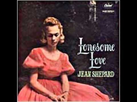 Jean Shepard - Weak And The Strong