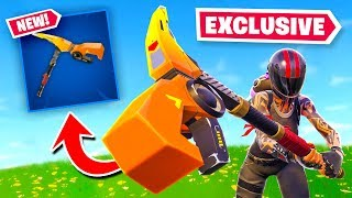 Playing With *NEW* UNRELEASED Skins In Fortnite Battle Royale!