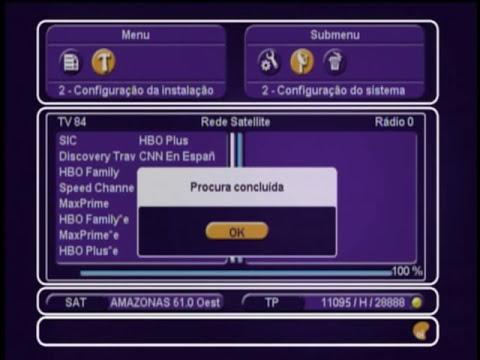 Bug no software da OiTV