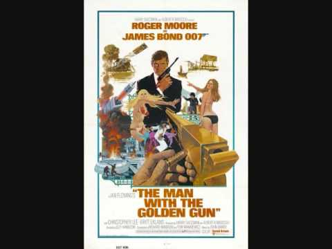 Lulu - Man With The Golden Gun