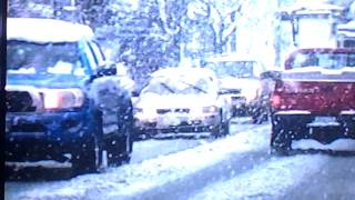 News 12 Traffic & Weather Snow